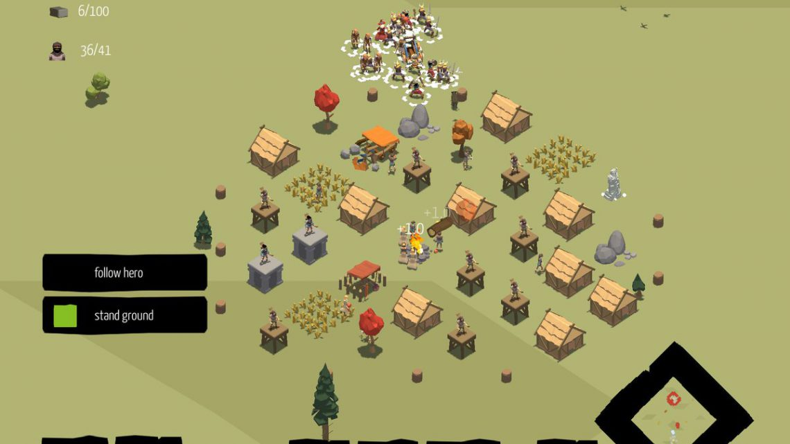Alternatives for Warcraft 2/3 or Command & Conquer on iOS