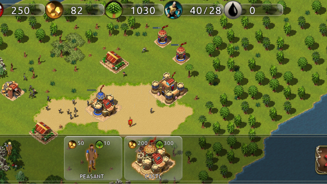 Alternatives For Warcraft 2 3 Or Command Conquer On Ios Funriders Net